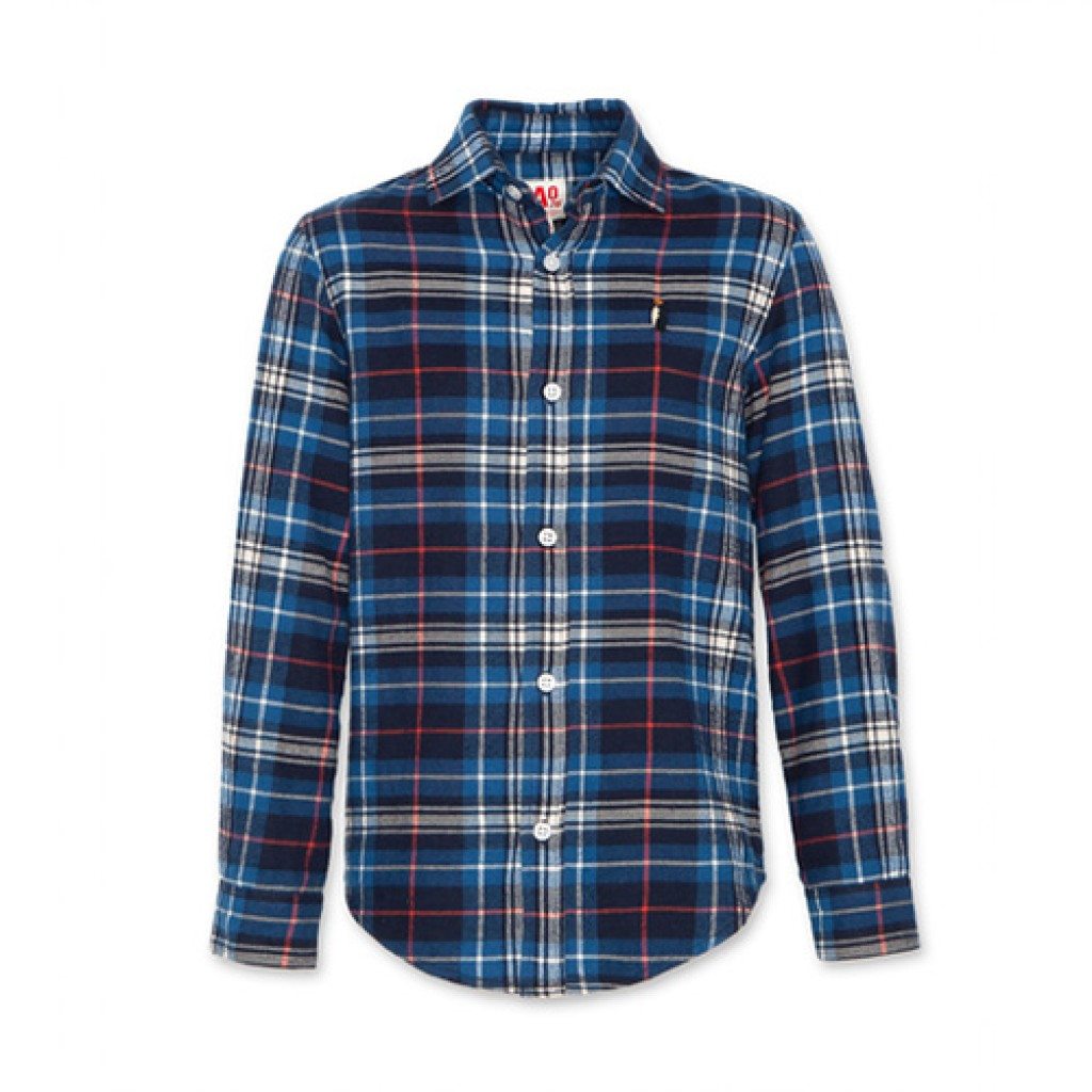 BLUE CLASSIC American outfitters